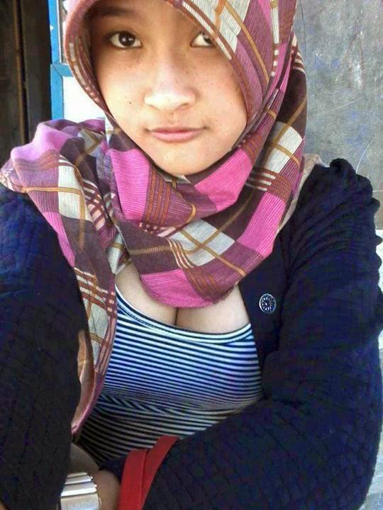 Cahgalek.com - Menutup aurat dengan mengenakan jilbab dan pakaian ...