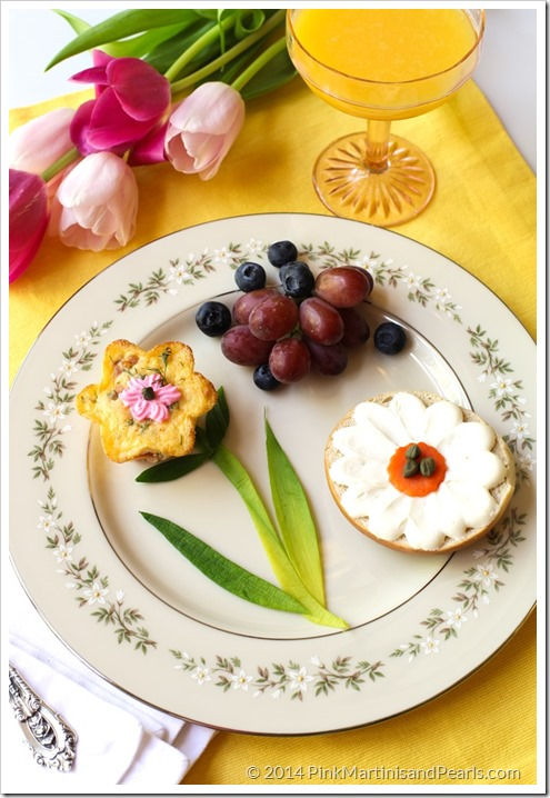 Wilton Spring Cupcake Pan Brunch