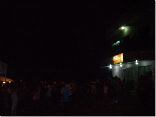 Carnaval Brasilândia de minas 2012