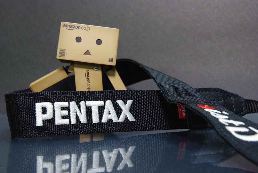 PENTAX末代135底片機*ist開箱