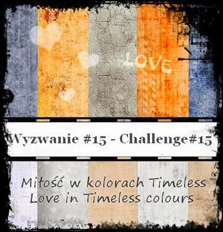 Challenge 15