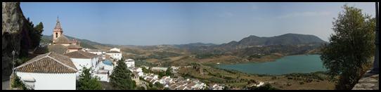 Panorama Zahara 1