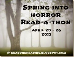 Spring into Horror Read-a-thon