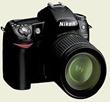 Nikon D80-Blog