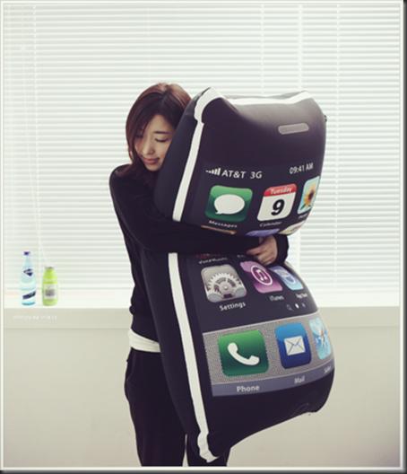perna iPhone