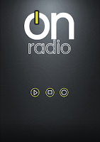 Screenshot of On Radio Live Spain