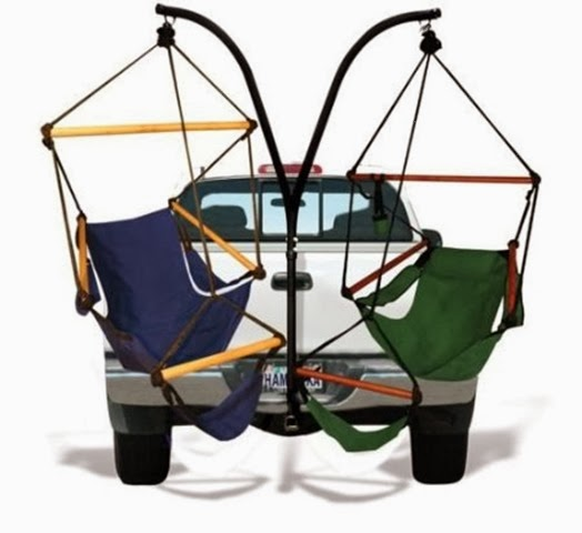cradle chairs to take camping