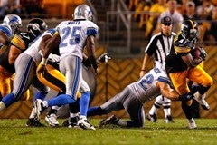 lions vs steelers