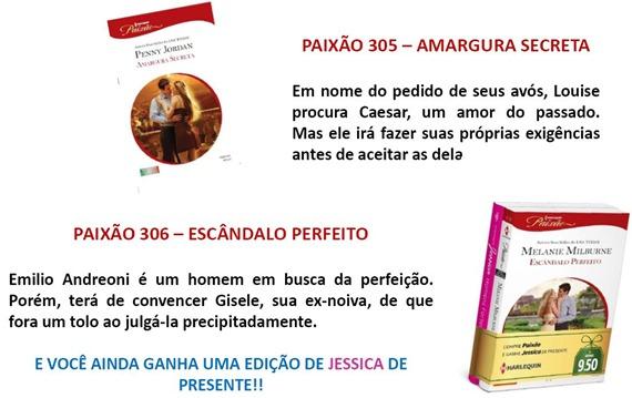 Paixão 305 - 306
