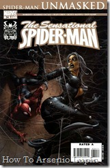 P00008 - Sensational Spider-Man #34