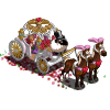 romantic carriage final buildable