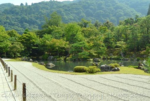 47 - Glória Ishizaka - Arashiyama e Sagano - Kyoto - 2012