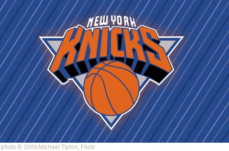 'New York Knicks' photo (c) 2009, Michael Tipton - license: https://creativecommons.org/licenses/by-sa/2.0/
