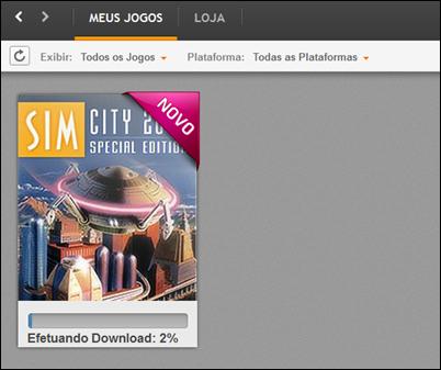 A EA está oferecendo o jogo SimCity 2000 de graça - veja como fazer o download - Visual Dicas