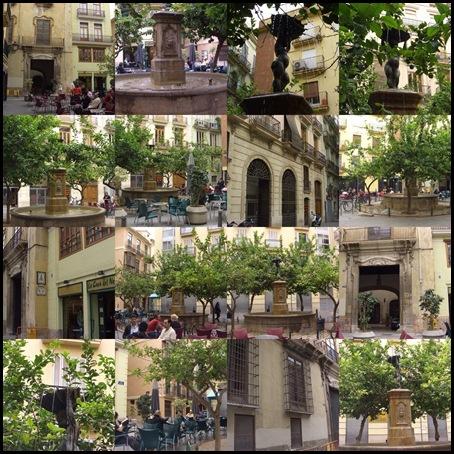 20 - la Plaza Negrito
