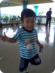 Violino Ridho Putra In Labersa Water Park Pekanbaru Prov Riau 6