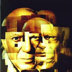 Picasso, Self-portrait