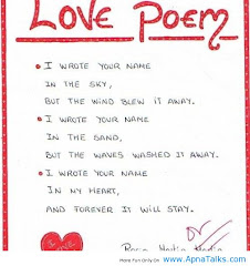 good poems to say to your girlfriend