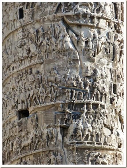 33 Columna de Marco Aurelio