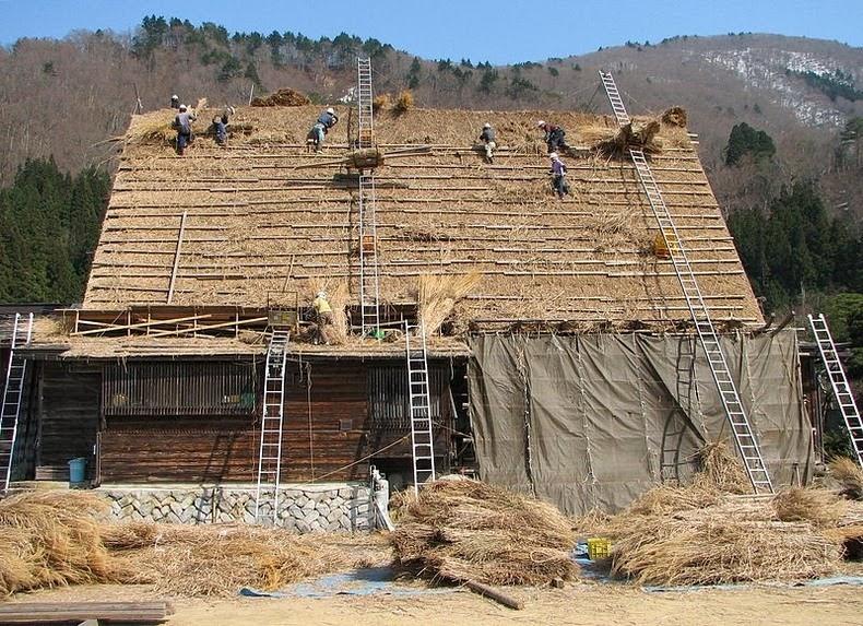 gassho-zukuri farmhouse-20