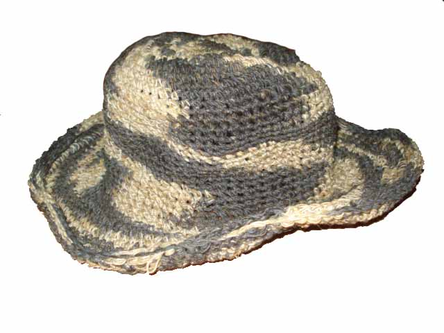 Hat                   
