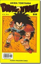 P00082 - Dragon Ball -  - por ZzZz