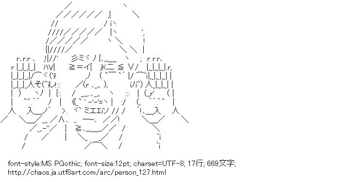 [AA]ノノムラ (人物)