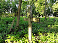 Cmentarz przy ul. Samotnej w Poznaniu