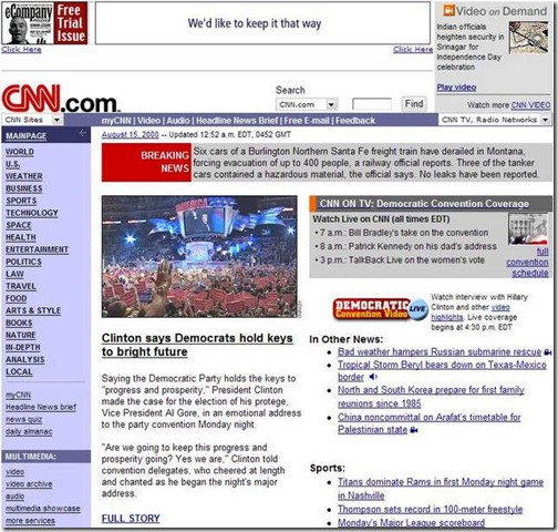 Cnn  junio 2000