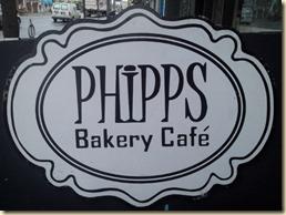 Phipp's Sign