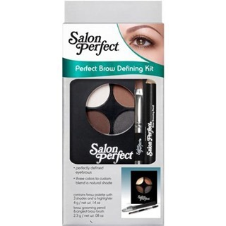 Salon Perfect Perfect Brow Defining Kit