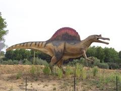 2008.09.10-013 spinosaure