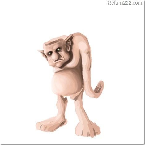 troll 10