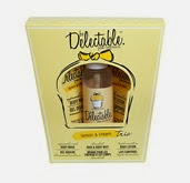 beDelectable Boxed Lemon Cream Trio