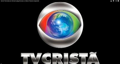 tv cristã danilo fernandes e marco feliciano - Priscila e Maxwell Palheta