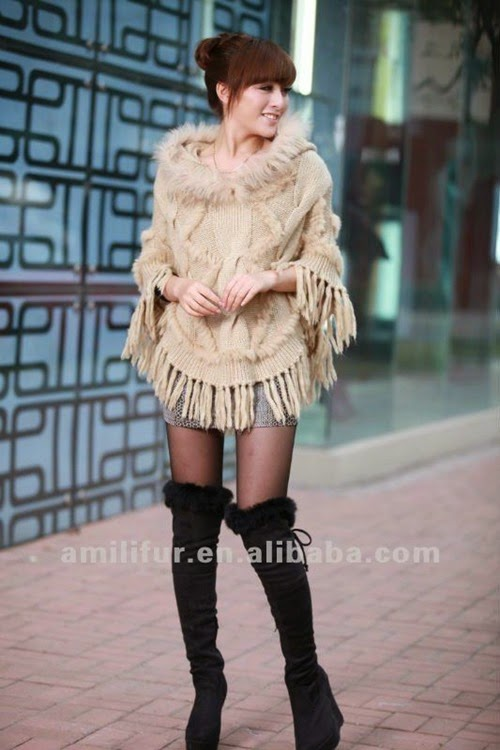 Fur_Knit_Hooded_Poncho_New_Style_For_2012_2013_Ladies_39_Fashion_Knit_Hooded_Poncho_634759672561119611_3