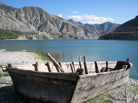 Obiective turistice Turcia Anatolia: lacul Tortum
