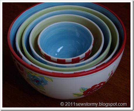 Nesting Bowls 3