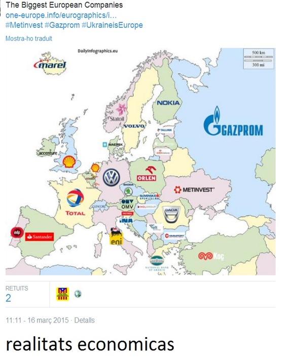 economia europèa