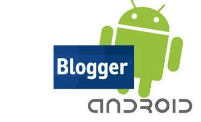 BloggerDroid
