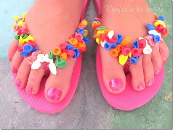 flip flops fun