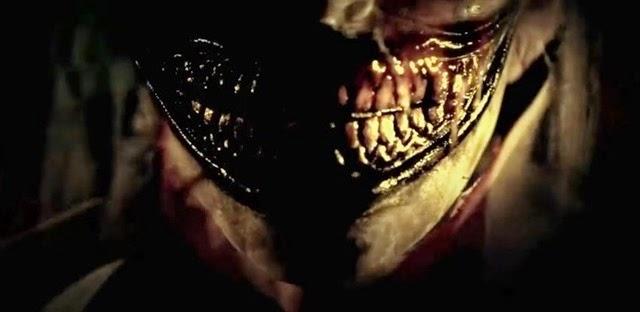 Tráiler oficial de American Horror Story FreakShow