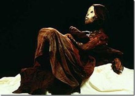 Momia Juanita