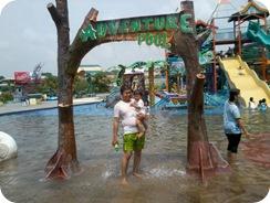 Violino Ridho Putra In Labersa Water Park Pekanbaru Prov Riau 5