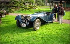 1986.10.05-065.17 Jaguar 125 PS SS 100 sport 1939
