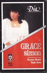 GRACE SIMON Dia 1982