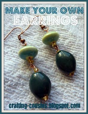 handmade earrings (11.5)