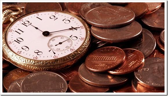 tiempo don dividendo