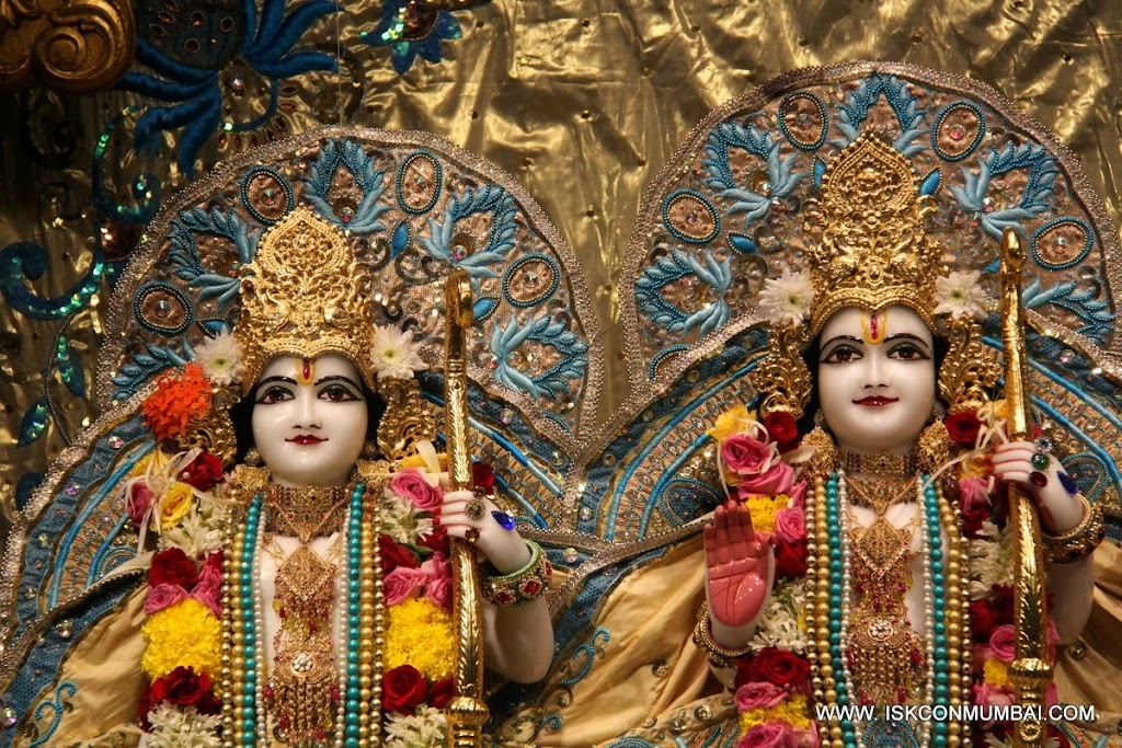 Sri Sri Rama Laxman