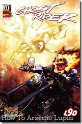 P00031 - Ghost Rider #31